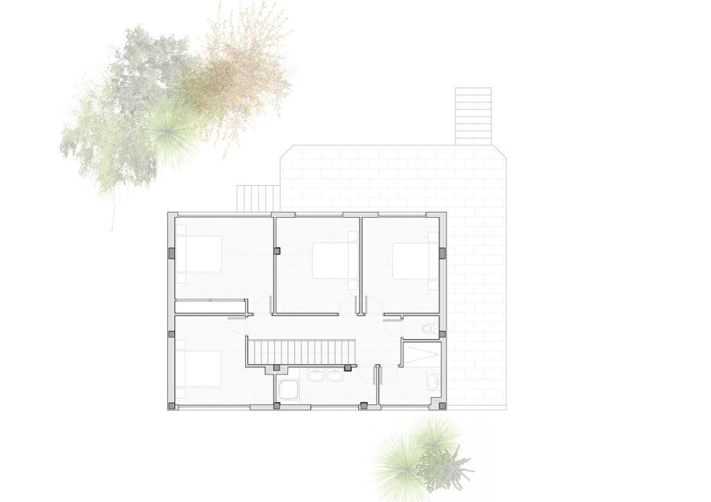 Casa Persegael
