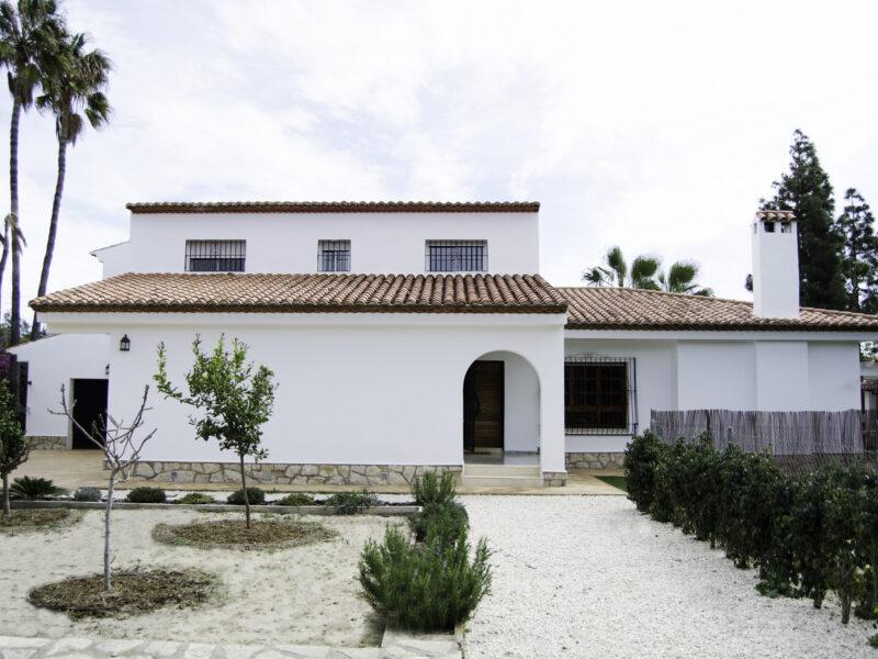 Casa Hanf-Casado